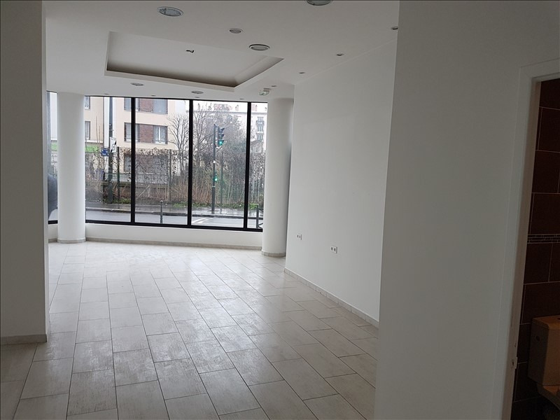 Location local commercial Asnieres sur seine 2 500€ HT/HC - Photo 5