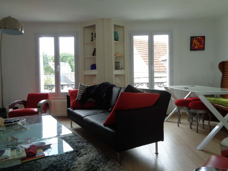 Rental apartment Limours 940€ CC - Picture 6