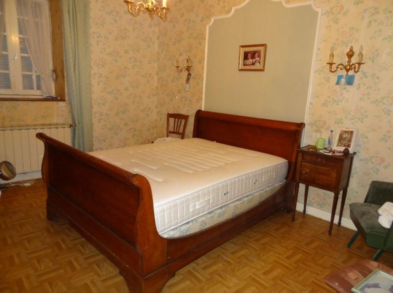 Sale house / villa Plounevez quintin 169300€ - Picture 8
