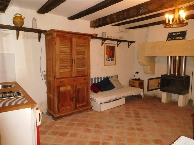 Rental house / villa La lande de fronsac 540€ CC - Picture 2