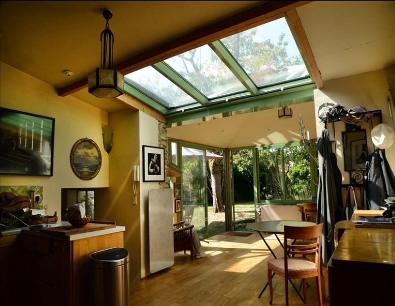 Vente maison / villa Montfort-l'amaury 795000€ - Photo 5