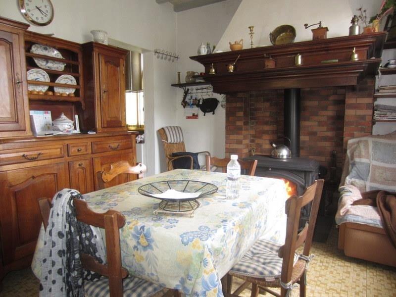 Vente maison / villa Mauleon licharre 92000€ - Photo 2