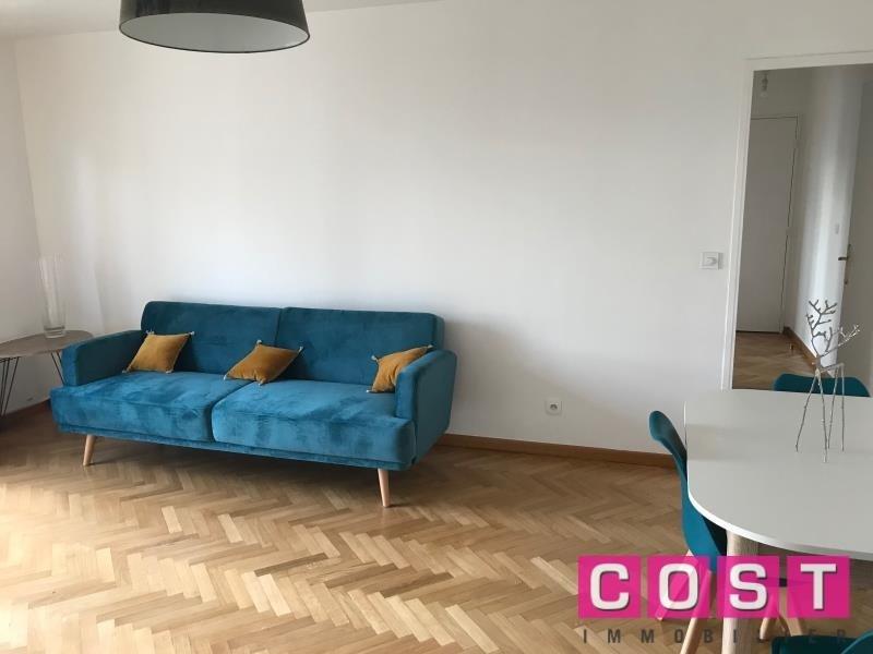 Rental apartment Asnieres sur seine 1400€ CC - Picture 5