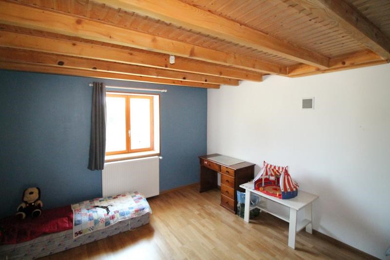 Vente maison / villa St jean de soudain 173500€ - Photo 6
