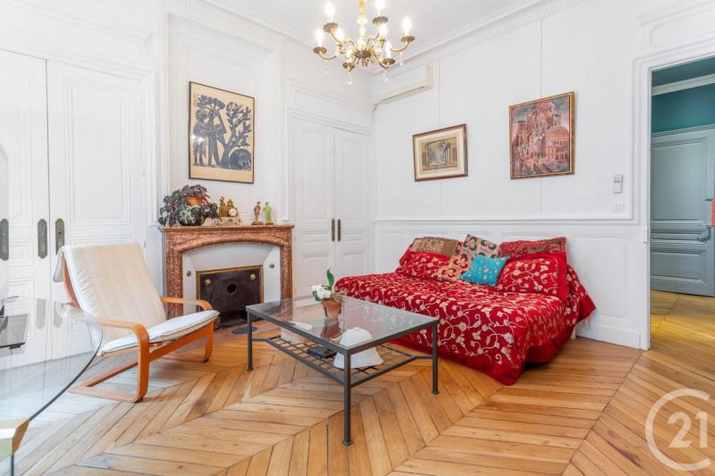 Vente de prestige appartement Lyon 1er 897000€ - Photo 8