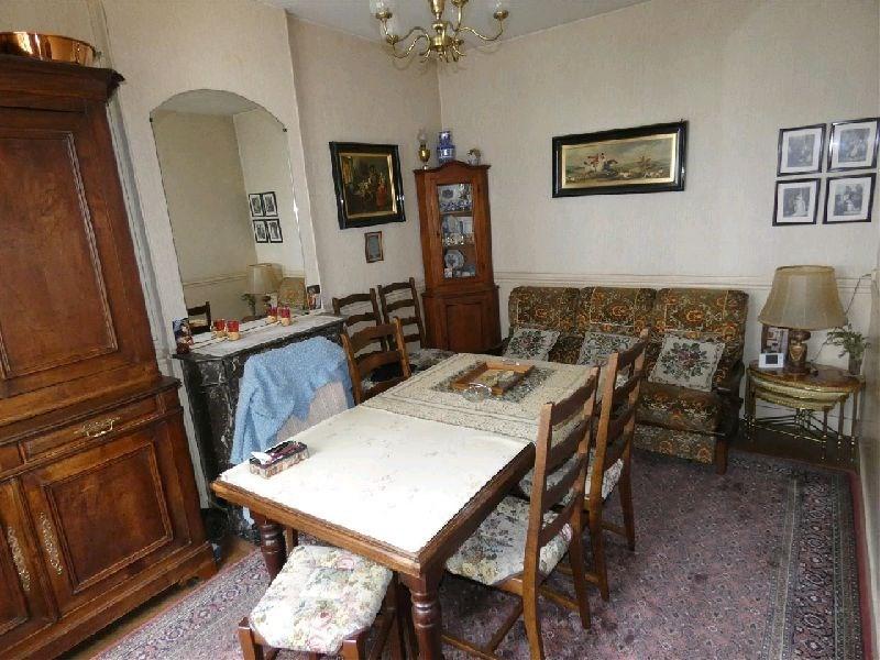 Sale house / villa Fontenay sous bois 360000€ - Picture 1