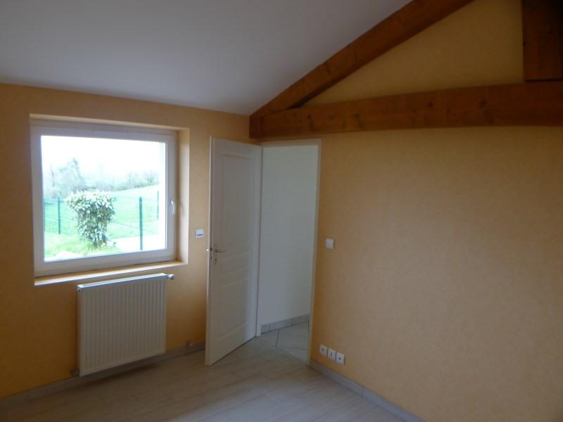 Location maison / villa Haute rivoire 680€ CC - Photo 4