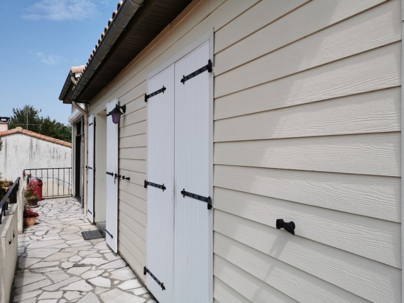 Sale house / villa Medis 284900€ - Picture 9