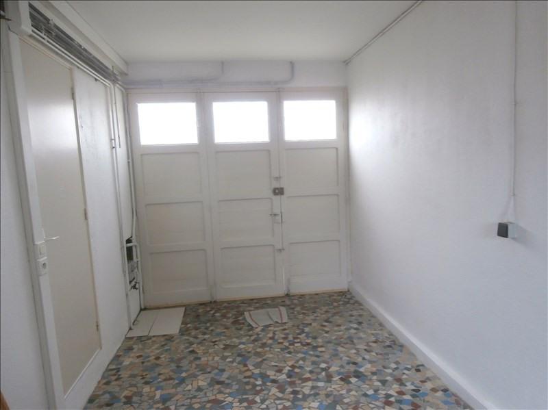 Rental house / villa Mazamet 595€ CC - Picture 9