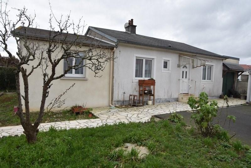 Venta  casa Isigny sur mer 109500€ - Fotografía 2