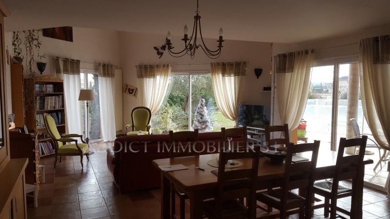 Vente maison / villa Secteur montastruc-la-conseillere 385000€ - Photo 3