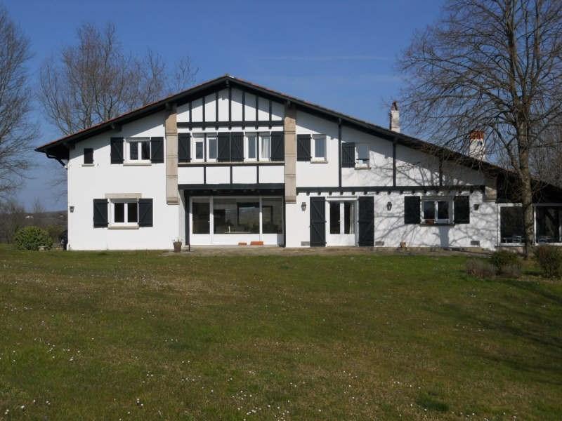 Deluxe sale house / villa Saint pée sur nivelle 1890000€ - Picture 3
