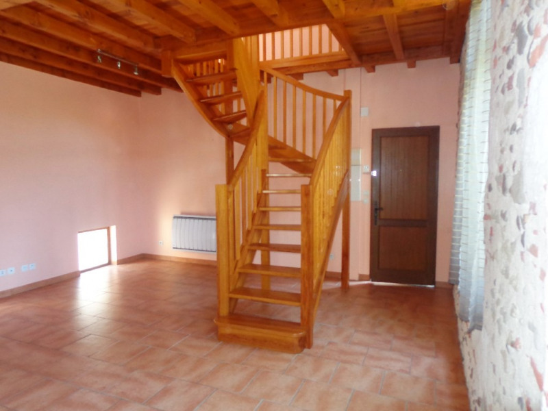 Rental apartment Aire sur l adour 480€ CC - Picture 2