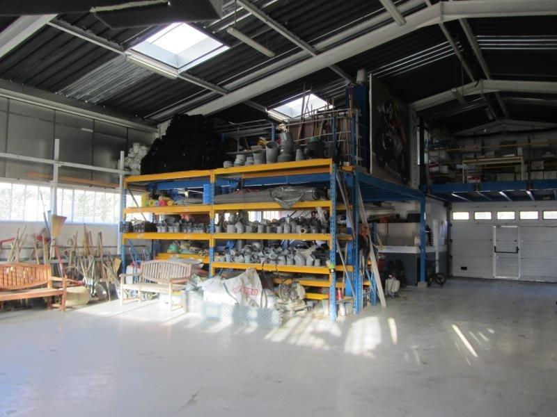 Sale empty room/storage Secteur auvers sur oise 525000€ - Picture 4