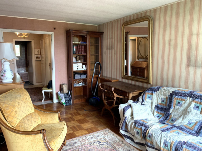 Sale apartment Le raincy 159000€ - Picture 3