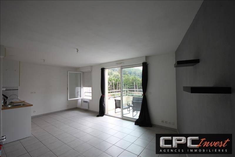 Rental apartment Jurancon 610€ CC - Picture 2