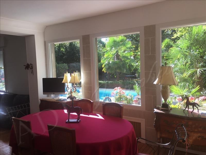 Sale house / villa Verneuil en halatte 439000€ - Picture 4