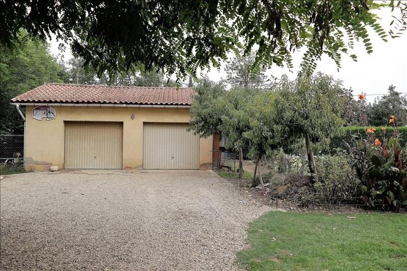 Vente maison / villa Bressols 188680€ - Photo 4