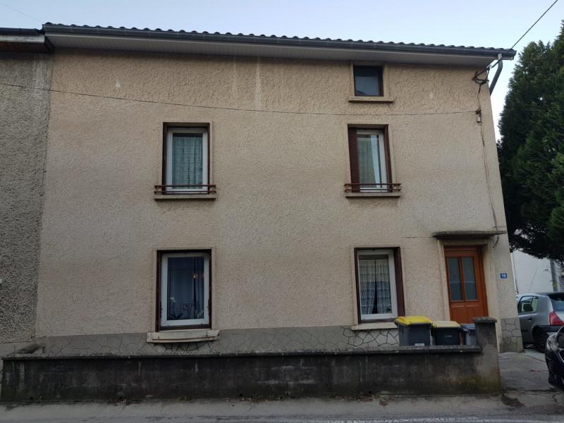 Verkauf haus Vienne 178000€ - Fotografie 2