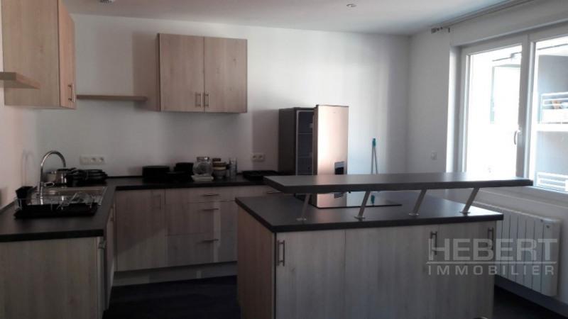 Affitto appartamento Sallanches 930€ CC - Fotografia 1