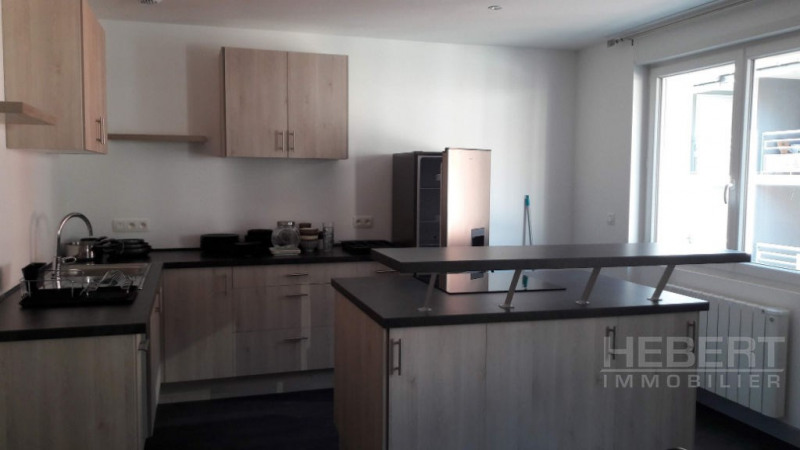 Appartement Sallanches 3 pièce(s) 75 m2
