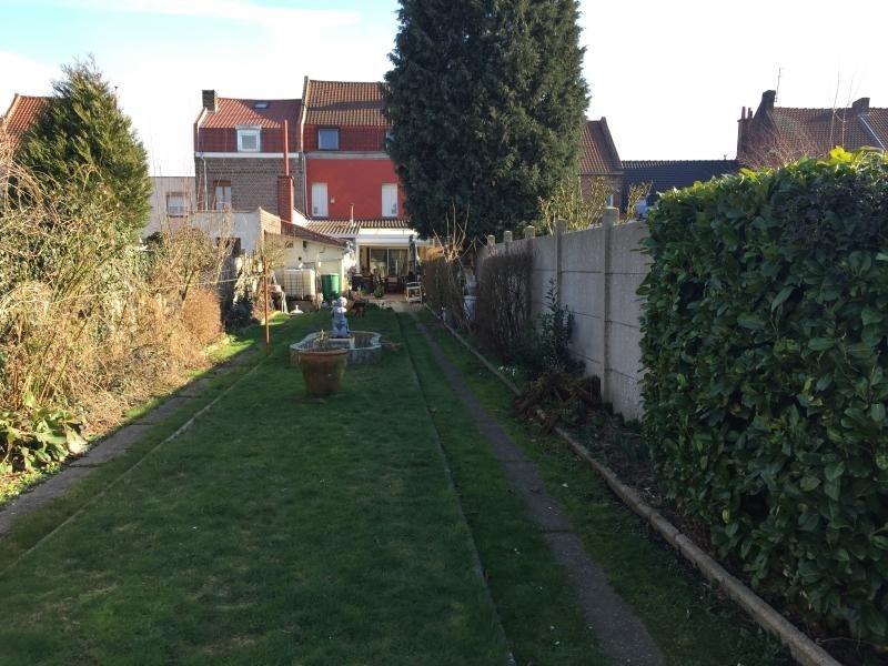 Sale house / villa Henin beaumont 188000€ - Picture 2
