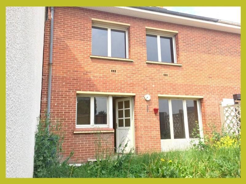 Sale house / villa Bauvin 117900€ - Picture 1