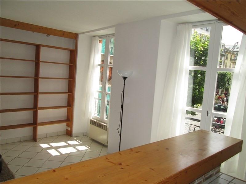 Rental apartment Versailles 1195€ CC - Picture 3