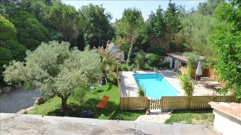 Vente maison / villa Carpentras 315 000€ - Photo 4