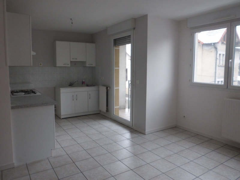 Location appartement Chambery 595€ CC - Photo 8