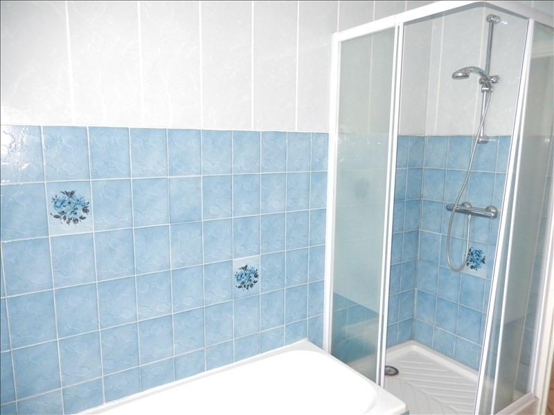 Location appartement Bains 551,79€ CC - Photo 7