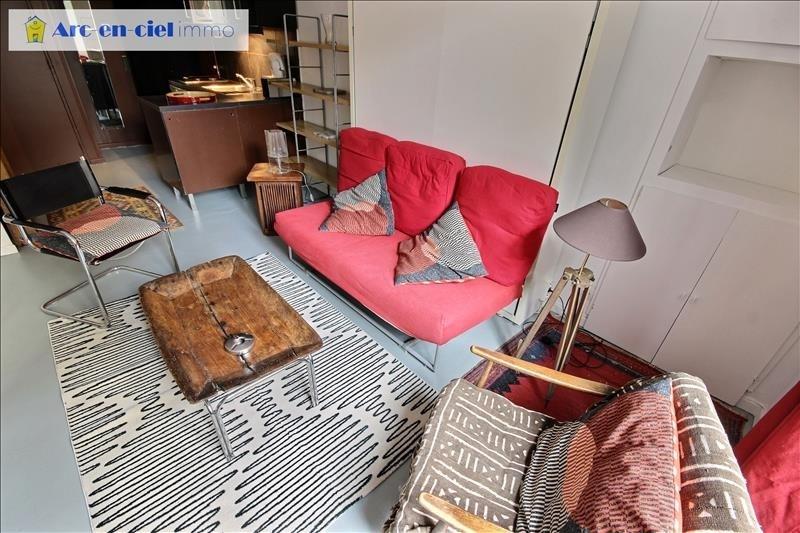Verhuren  appartement Paris 9ème 1095€ CC - Foto 5