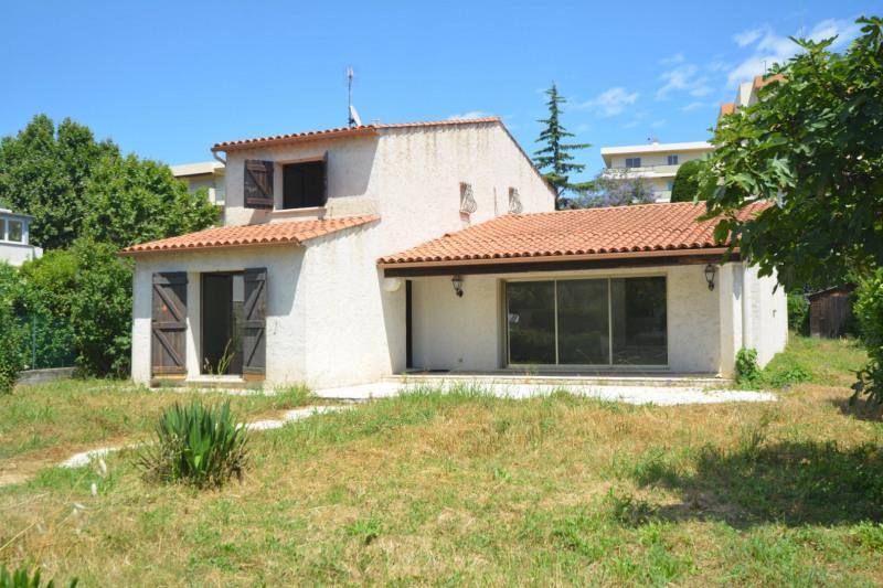Verkoop van prestige  huis Antibes 595000€ - Foto 1