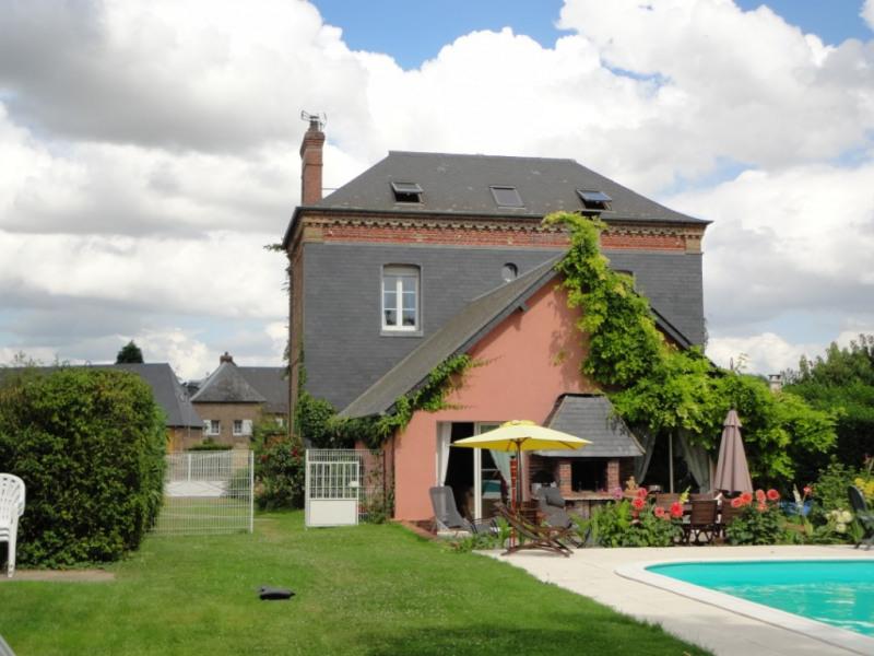 Sale house / villa Les andelys 310000€ - Picture 10