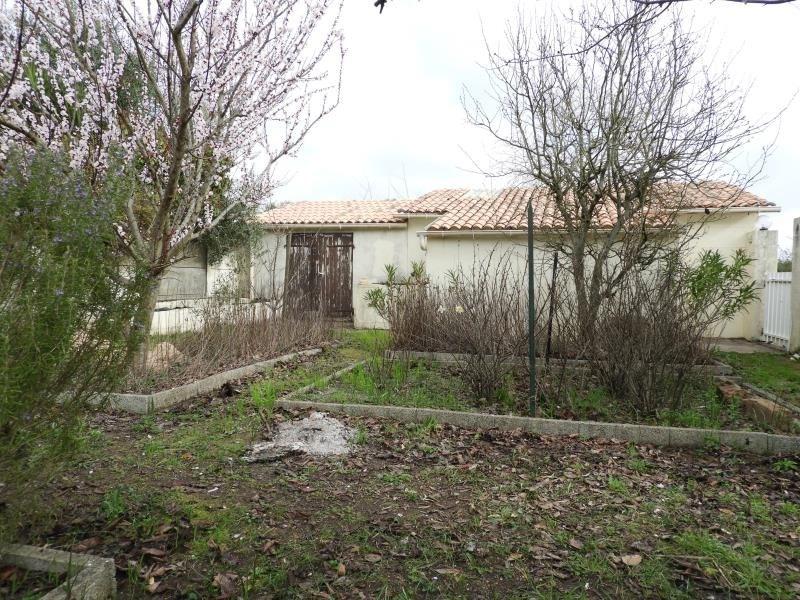 Vente maison / villa St pierre d'oleron 376400€ - Photo 14