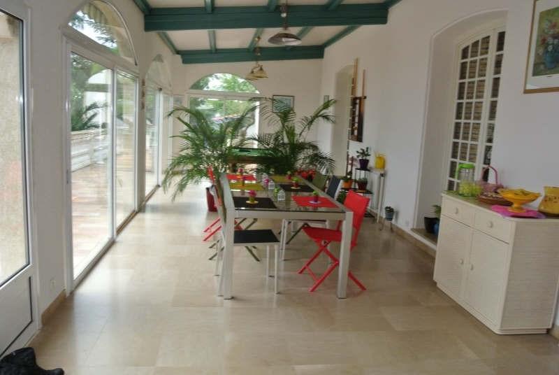 Vente de prestige maison / villa Tournon-sur-rhone 643000€ - Photo 4