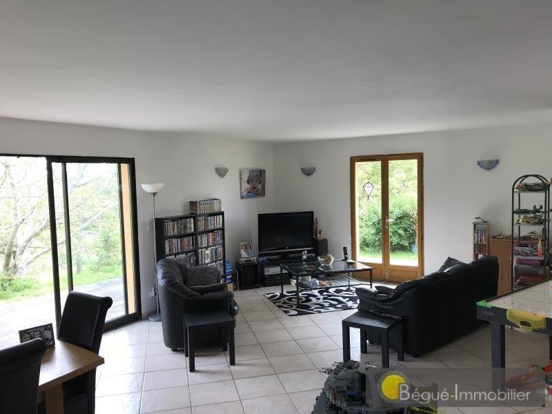 Sale house / villa 2 mns levignac 324800€ - Picture 4