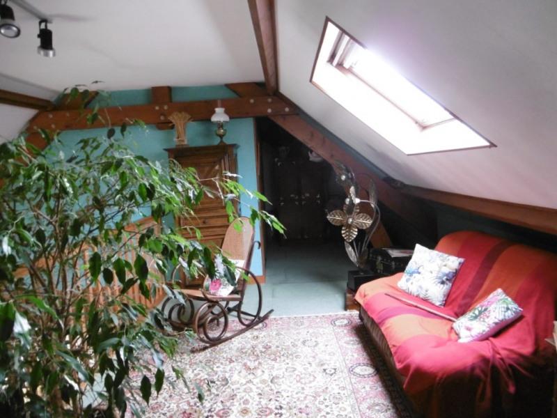 Sale house / villa Yvre l eveque 267750€ - Picture 6