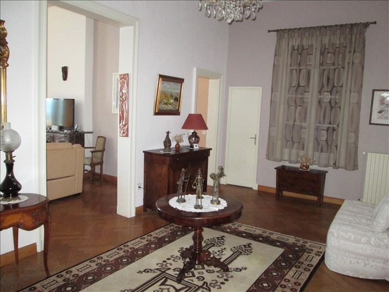 Deluxe sale apartment Sete 435 000€ - Picture 2