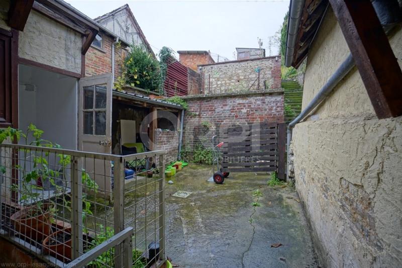 Sale house / villa Les andelys 118000€ - Picture 7