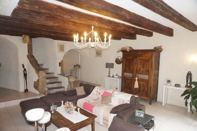 Vente maison / villa Condrieu 272 000€ - Photo 4