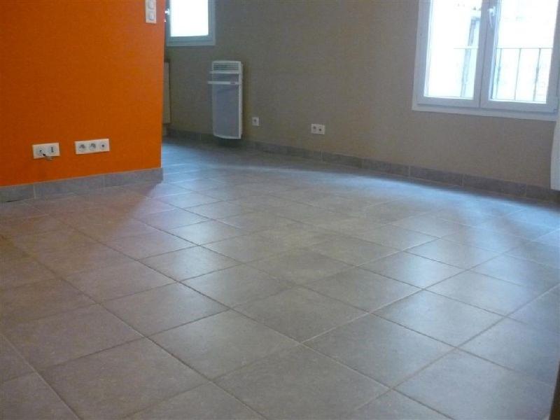 Rental apartment Vincennes 795€ CC - Picture 1
