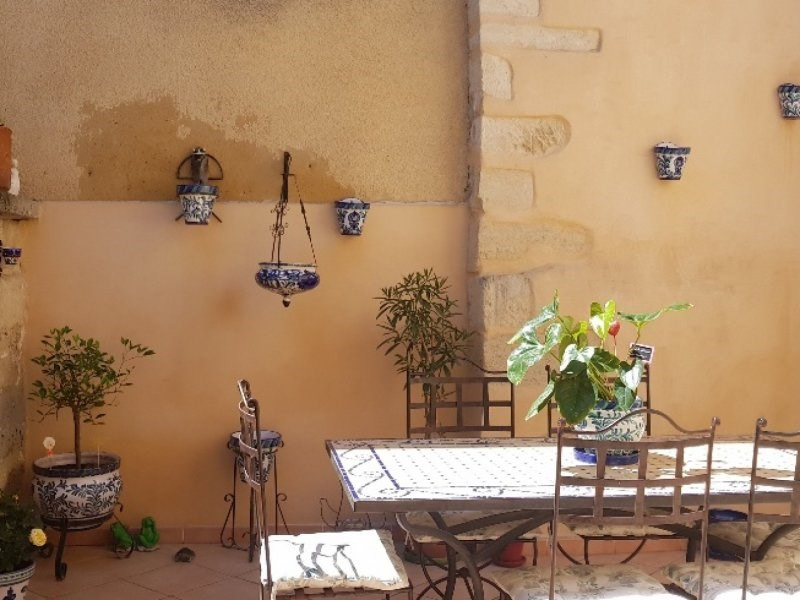 Vente maison / villa Barbentane 255000€ - Photo 3
