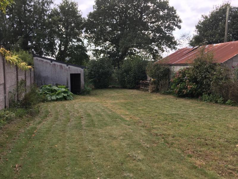 Sale house / villa Lanrivain 49800€ - Picture 9