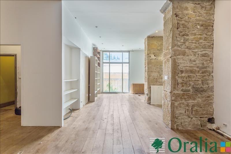 Vente de prestige appartement Lyon 9ème 630000€ - Photo 2