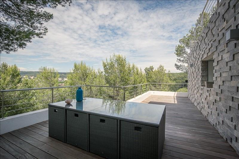 Verkoop van prestige  huis Aix en provence 1235000€ - Foto 17