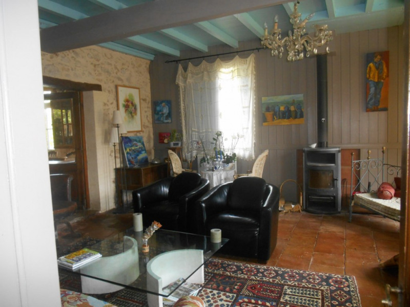 Sale house / villa Saint selve 475 000€ - Picture 12