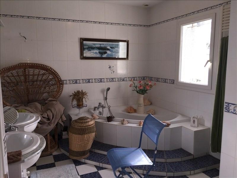 Deluxe sale house / villa Saint sulpice de royan 574750€ - Picture 10