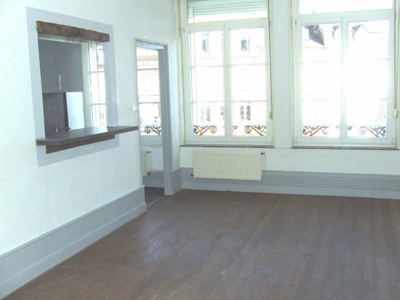 Location appartement Avesnes sur helpe 410€ CC - Photo 1