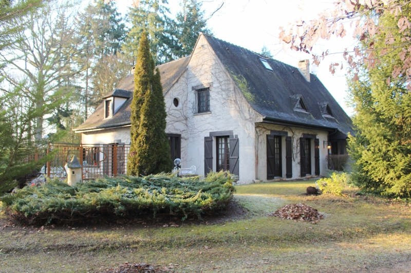 Vente maison / villa Lamorlaye 545 000€ - Photo 2